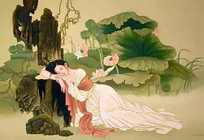 Thúy Kiều là nét đẹp tượng trưng cho phụ nữ Việt Nam