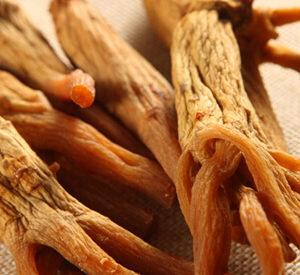 Hồng sâm tác dụng làm giảm đường huyết và đặc biệt là làm giảm các triệu chứng chóng mặt