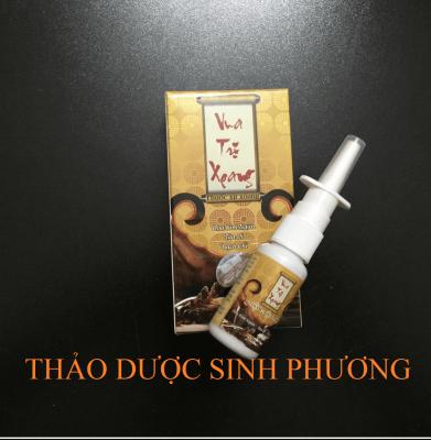 Vua Trị Viêm Xoang