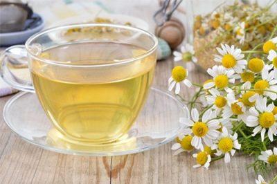 Công Dụng Trà Hoa Cúc – Ở Đâu Bán?