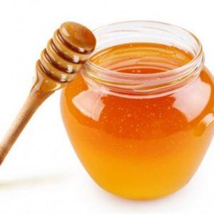 Mật ong trị ho khan, viêm họng, mụn nhọt vết loét, vết thương.