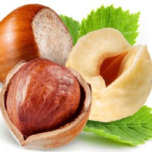 Hạt Hazelnut có tác dụng xoa dịu những căng thẳng, lo lắng và cả trầm cảm.