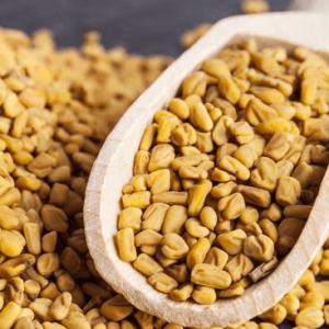 Hạt cỏ cà ri chữa viêm đường tiêu hóa, điều trị ợ chua.