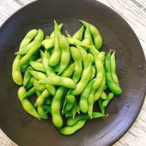 Hạt đậu nành Nhật giúp ngăn ngừa ung thư vú.