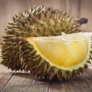 Vỏ quả sầu riêng giữ cho thận khỏe mạnh và tăng cường tuần hoàn máu.