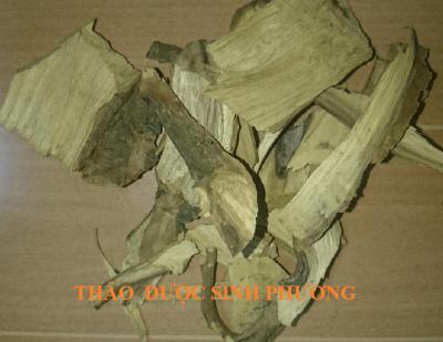 Rễ Thạch Lựu